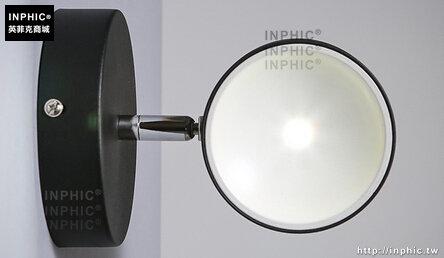 INPHIC- 北歐臥室床頭燈鏡前燈樓梯走廊簡約現代臥室客廳觸摸壁燈_S197C