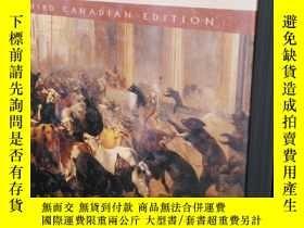 二手書博民逛書店INVESTMENTS罕見THIRD CANADIAN EDIT