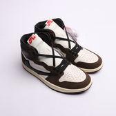 Air Jordan 1 Hi OG x Travis Scott AJ1倒鉤 男籃球鞋