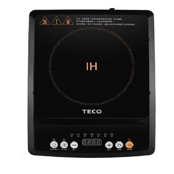 【南紡購物中心】TECO 東元 XYFYJ020  IH電磁爐