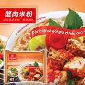 越南 VIFON 蟹肉米粉 80g 泡麵 蟹肉 米粉 米線 速食
