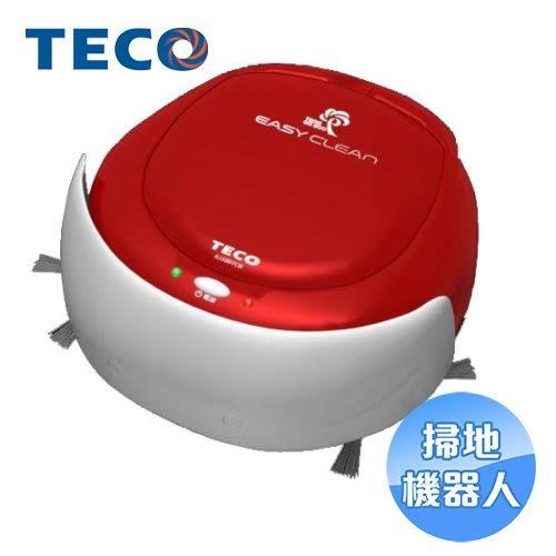 東元 TECO 智能小管家掃地機器人 XJ1807CB