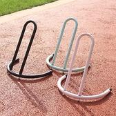 兒童平衡車停車架支架滑步車固定架自行車停車展示支撐架10/12寸 智慧 618狂歡