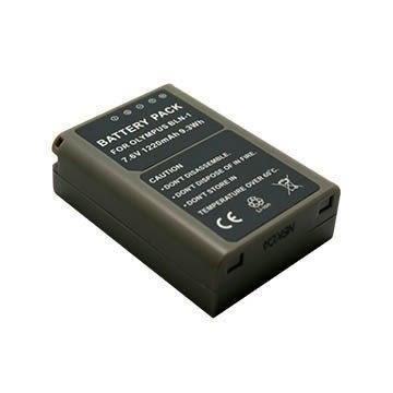 【新風尚潮流】For JAPAN Olympus BLN-1 BLN1 破解版 防爆高容量電池 BLN1
