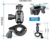 後視鏡支架環扣式支架扣環式支架行車紀錄器支架: 惠普長天 hp holux g1 f210 f310 drivepro 200 fhd-850 a7