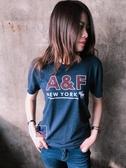 ~L 39 S 美國品牌  ~AF 成人款棉質印花短踢深藍、深灰