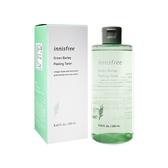 韓國 Innisfree 青麥角質調理化妝水(250ml)【小三美日】