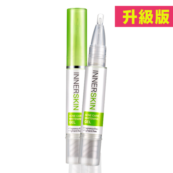 INNER SKIN 8不得 修護凝膠4.5ml (升級版) ◆ 86小舖 ◆ 抗痘/淡化痘疤