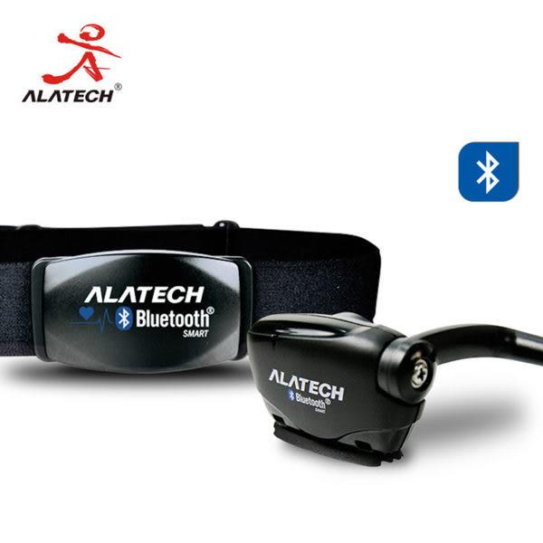 ALATECH單車踏頻器心跳帶超值組 CS011+SC001 (OS shop)