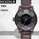 NIXON實體店The FACET閃耀光芒潮流腕錶/A384-2172原廠公司貨/禮物/情人節