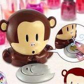 吹氣小猴指甲吹乾機/水水們的最愛