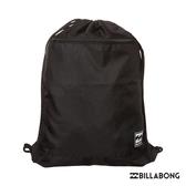 BILLABONG RANSACK 束口背包-黑 9675507BLA【GO WILD】