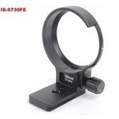 【震博】ishoot IS-S730FE 鏡頭腳架接環 forSONY FE 70-300G