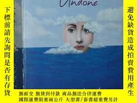 二手書博民逛書店◇英文原版書罕見She s Come Undone by Wa