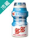 多多活菌發酵乳牛奶口味170ML*6【愛買冷藏】