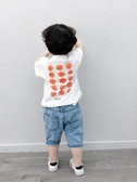 男童短袖T恤寶寶夏裝半袖上衣洋氣小兒童夏季打底衫韓版潮2019新
