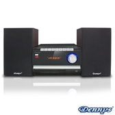 Dennys USB/FM/DVD組合音響(MD-450) 送8G隨身碟