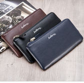 baellerry手機錢包 長夾 新款大容量長皮夾 寶來小舖【C5505】