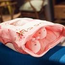 可愛仿真食物零食小兔子抱枕搞怪毛絨玩具生日禮物女網 完美計畫