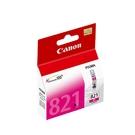CANON CLI-821 M 原廠紅色墨水匣 適用ip3680/ip4680/ip4760/mp545/mp568/mp638/mx868/mx876