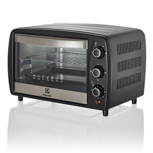 【Electrolux 伊萊克斯】 專業級15L電烤箱EOT3805K