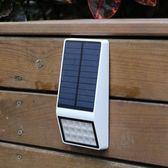太陽能燈太陽能燈照明戶外新農村室外路燈超亮庭院燈防水花園 貝兒鞋櫃