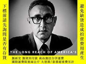 二手書博民逛書店Kissinger s罕見ShadowY364682 Greg Grandin Metropolitan Bo