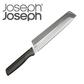 【Joseph Joseph】不沾桌桌不鏽鋼麵包刀
