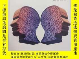二手書博民逛書店World罕見Trademark Review 世界商標評審 Anti-counterfeiting 2020商標