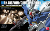 鋼彈模型 HGUC 1/144 RX-78 GP01FB 宇宙型 機動戰士0083星塵回憶 TOYeGO 玩具e哥