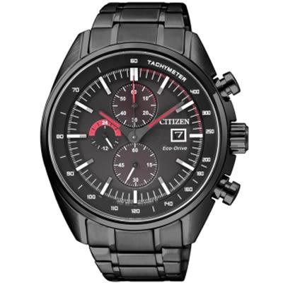 【公司貨保固】CITIZEN CA0595-54E 光動能腕錶