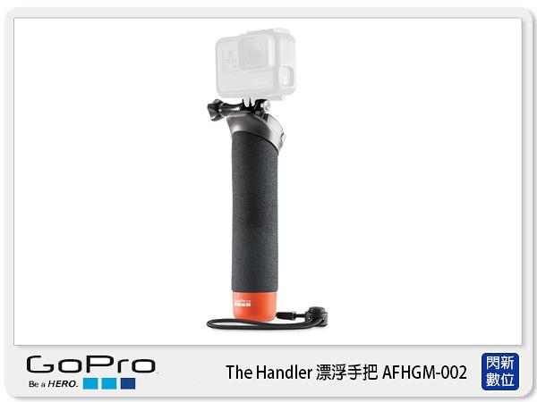 GOPRO AFHGM-002 漂浮手把(AFHGM002,台閔公司貨)HERO4 5 6 7