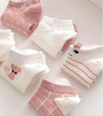 襪子女短襪純棉款