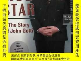 二手書博民逛書店Mob罕見Star: The Story of John Got