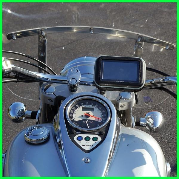 iphone12 plus gp125手機車快拆支架子保護套防水袋防水盒手機架單車摩托車導航檔車手機車架