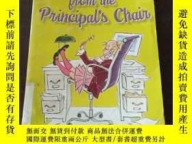 二手書博民逛書店Confessions罕見from the Principal s Chair(英文原版)Y208076 An