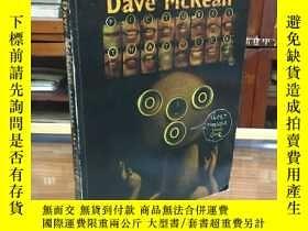 二手書博民逛書店Pictures罕見That Tick by Dave McKe
