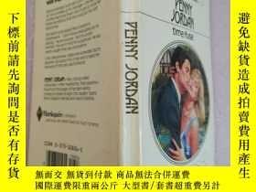 二手書博民逛書店PENNY罕見JORDAN【實物拍圖】Y8791