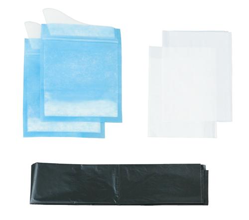 SEIWA 攜帶型尿袋-芳香+消臭(2入)