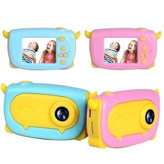 【3期零利率】全新 YT-15兒童相機 高畫質鏡頭 1080P 濾鏡特效 小遊戲 耐撞ABS 錄影照相