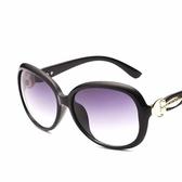 太陽眼鏡-偏光時尚百搭大框遮陽抗UV女墨鏡5色71g27【巴黎精品】