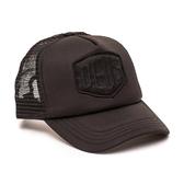 Deus Ex Machina  Baylands Trucker  棒球帽  -(黑)