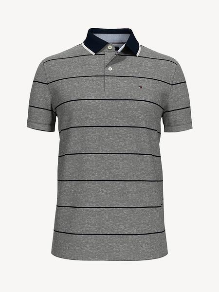 美國代購 Tommy Hilfiger 二種顏色 棉質 短袖POLO衫 (XS~2XL) ㊣