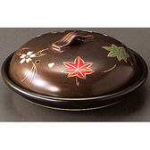 日本有田燒遠赤立田川六寸陶板 煎牛排類或魚類