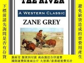 二手書博民逛書店Lure罕見of the RiverY410016 Zane Grey Start Publishing ..