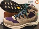 MERRELL 防水 耐磨大底 中高筒/ 登山鞋/ 郊山鞋 ~ ML84960 (女) 買就送排汗透氣襪