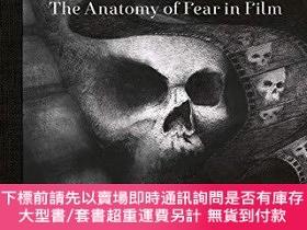 二手書博民逛書店The罕見Book of Horror: The Anatomy of Fear in FilmY360448