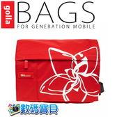 【特惠】 Golla G1010 閃亮紅 時尚專業相機包 【免運費,一機一鏡 or 一機二鏡】