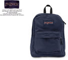 【橘子包包館】JANSPORT 後背包 SUPER BREAK JS-43501 深藍