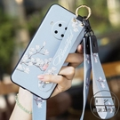 小米紅米note9手機殼女款noto9pro硅膠保護套全包邊【輕派工作室】